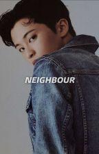 neighbour    mark lee  by hozeokz