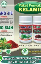 PENYEBAB KENCING NANAH GONORE by obatGOkliniksehat