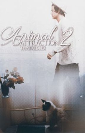 Animal Attraction 2 by thatkidbex