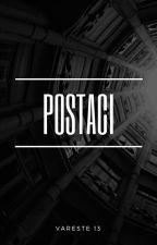 POSTACI by vareste13