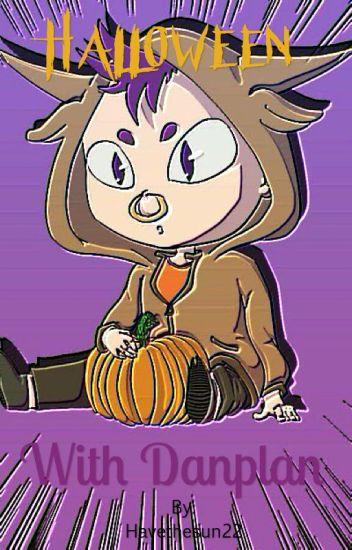 Halloween with Danplan  (original)