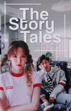 The Story Tales • by wendys77