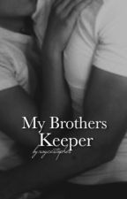 My Brothers Keeper by Roycestopher