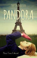 Pandora by SofiDalesio
