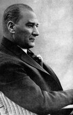 Mustafa Kemal Atatürk by 1vodka