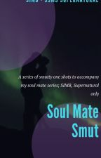 Soul Mate Smut - Supernatural by insaneredhead