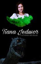 Tiana Jedusor Et La Chambre Des Secrets by AngelFallss