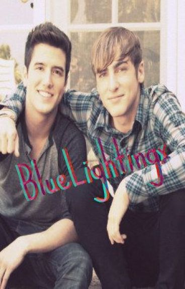 Dangerous Love - Kogan & Jarlos Story by BlueLightingx