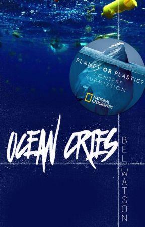 Ocean's Cry by BelWatson