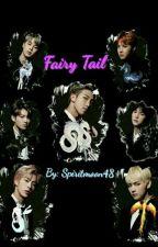 Fairy Tale {BTS x Reader} by SpiritMoon48