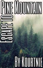 Escape to Pine Mountain   ✔️ #SoloTravel by kourtnienet