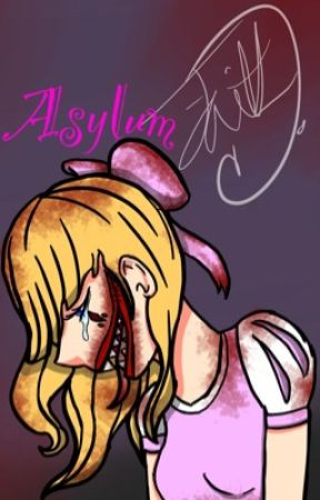 Asylum by FaithChirdon1859