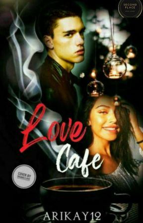 Love cafe by arikay12