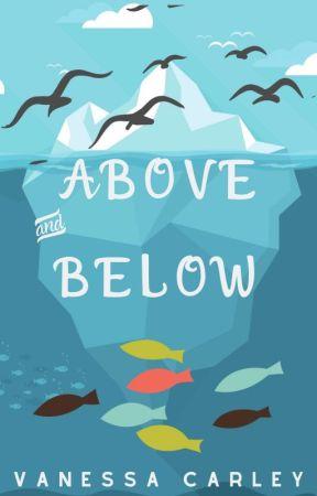 Above and Below by Van_Carley