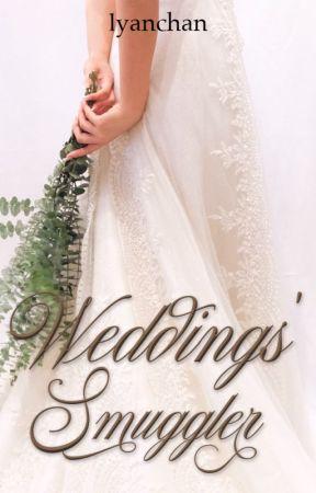 Weddings' Smuggler by lyanchan