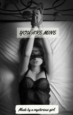 You are mine by Mysweetnesstho