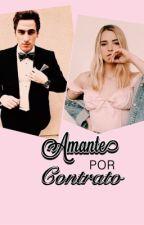 Amante Por Contrato [Kendall Schmidt] by TaydSchmidt