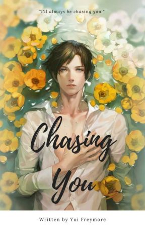 Chasing You (Arc 8+) by YuiFreymore