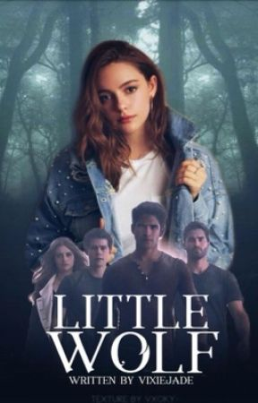 Littlest Wolf (Teen Wolf) [RE-EDITING] by VixieJade