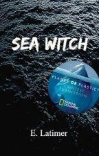 Sea Witch by ELatimer