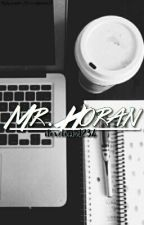 Mr. Horan by iloveliam1234