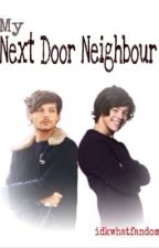 My next-door neighbour (Larry Stylinson) by Idkwhatfandom