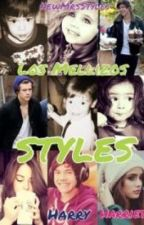 Los Mellizos Styles by SUPERCARROOOT