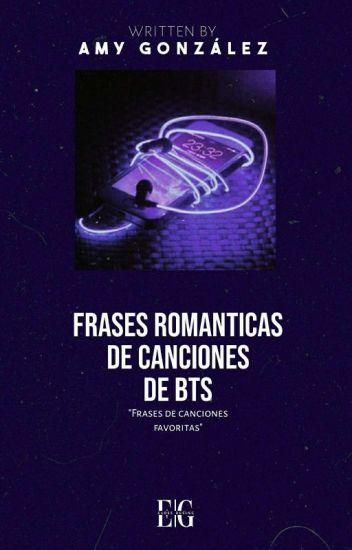 Frases Románticas De Canciones De Bts ąɱყ ɠơŋʑąɩɛʑ