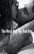 The nerd and the bad boy by Rachelstoriess