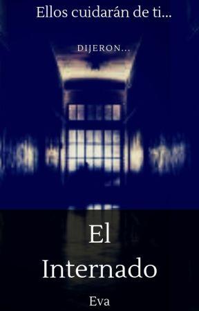 El Internado by soyeva2733