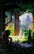 Lost by Katttybri