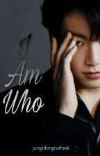i am WHO by jungidongivafook