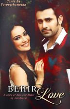 Naagin 3 behir love  by ZainArora7