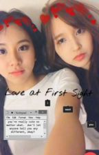 michaeng ~ love at first sight by gayandcutetwice