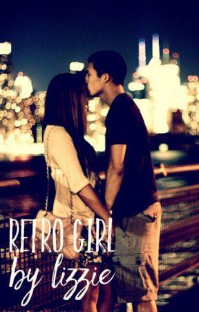 Retro Girl by eclipsing104