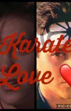 Karate Love (Karate Kid Love Story) by gixpad