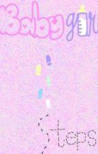 ♡BabyGirl Steps♡ by A-Downward-Spiral