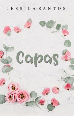 Livro de capas (FECHADO) by AutoraJessicaSantos