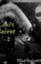 Loki's Secret (Frostiron) by CloakSnidget3745