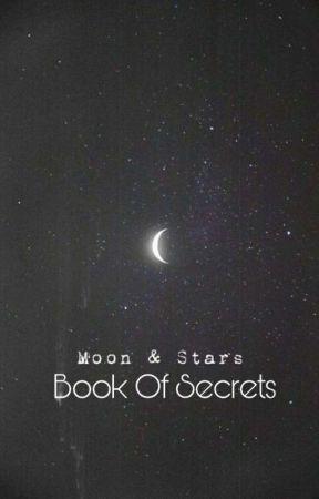 Bool Of Secrets by YaoiBL101