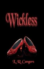 Wickless by LRCangers