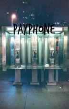 payphone || hayden tree a.u. by rollinswwe