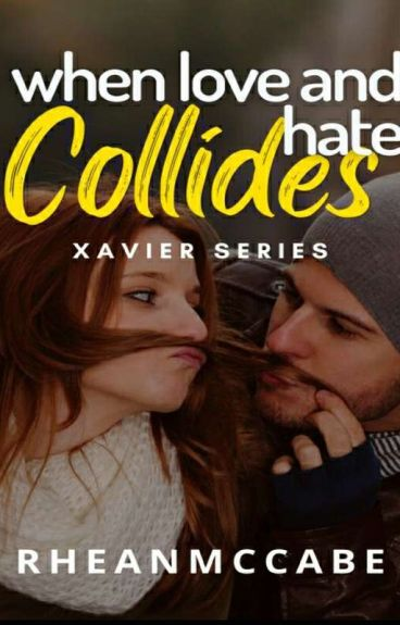 When LOVE and HATE collide [The Mistress 2]