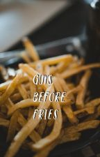 Guys Before Fries by adjkf5