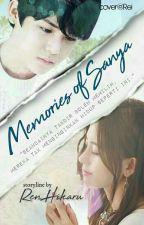 [Complete] ✔ Memories of Sanya by Ren_Hikaru