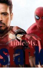 Little Miss Stark by LittleMissFangal