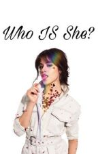 Who Is She? by Ssweet_Revengee