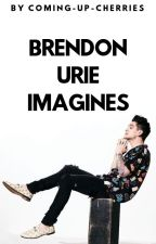 Brendon Urie Imagines by coming-up-cherries