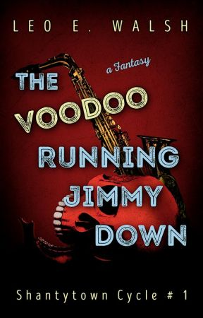 The Voodoo Running Jimmy Down by LeoWalsh4