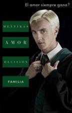 El amor siempre gana.-Draco Malfoy y tu by SaydeGza